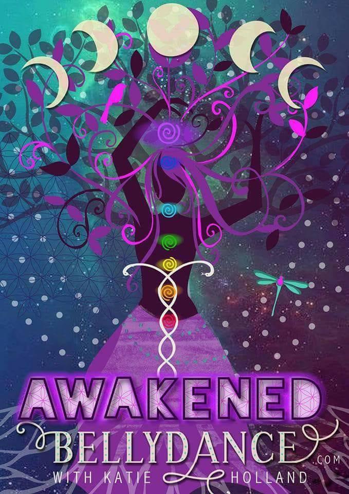 AWAKENED BELLYDANCE